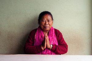 NEPAL - MASTER AAMA BOMBO