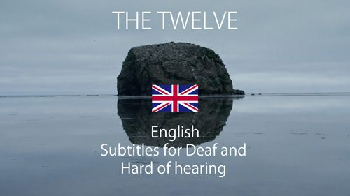 THE TWELVE-SDH-ENGLISH-GOOD